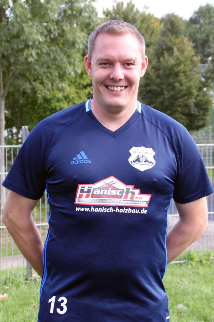 Timo Auen