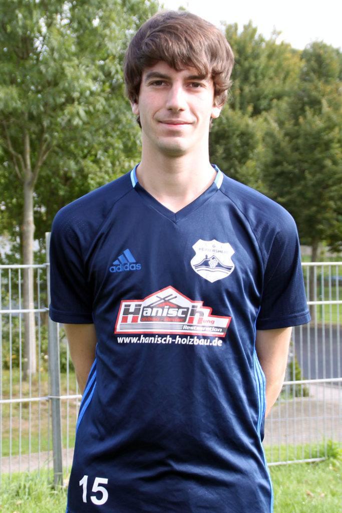 Simon Selbach