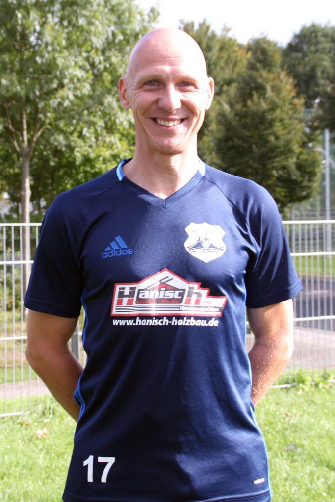 Thorsten Barkholz