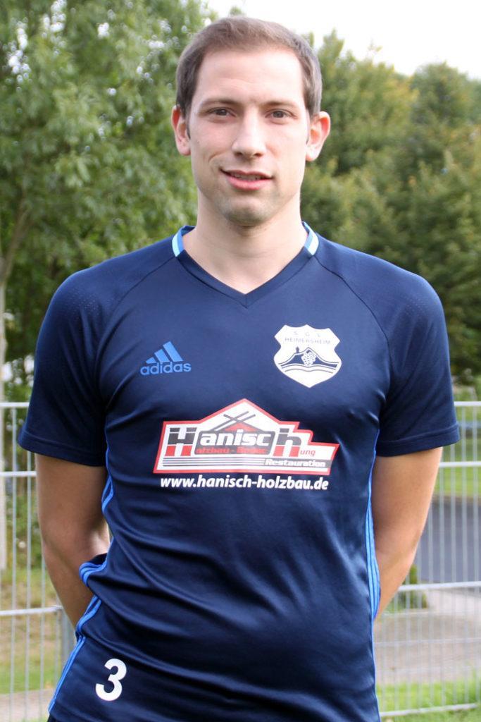 Daniel Jeckstadt