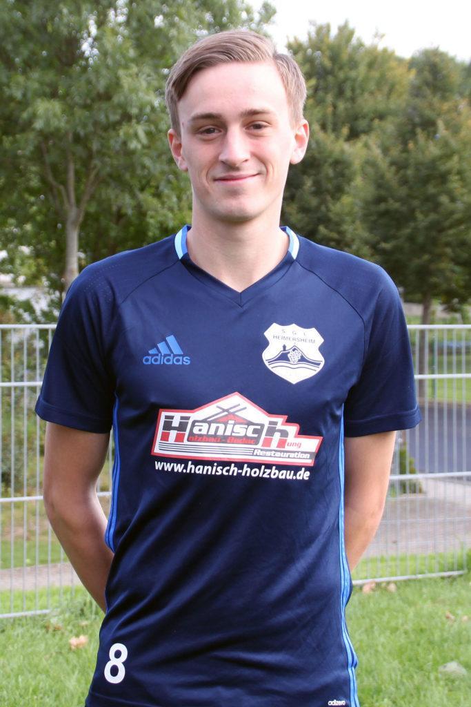 Julian Heimermann
